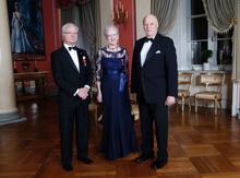 Rulers of Scandinavia