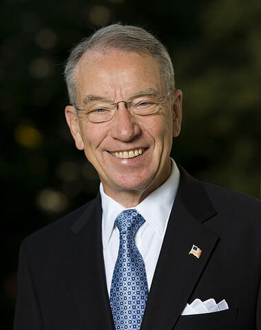 File:Sen Chuck Grassley official.jpg
