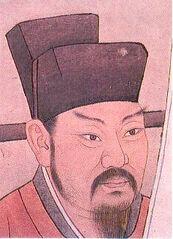 Wang Anshi