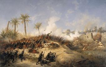 Битва у Газы