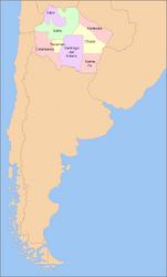 Argentina-Popular