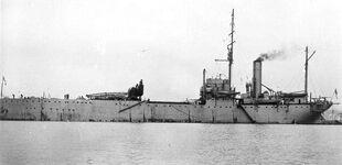 Ark Royal (1914)