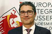 Arno Kompatscher 2015