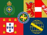 Lista de monarcas do Brasil