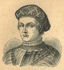 Friedrich II 300f