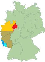 Rheinmap