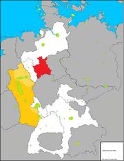 Rhineland Fed map (83DD)