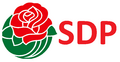 Social Democratic Party logo.png