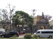 Templo de El Carmen 01