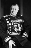 Маршал Тухачевский Ветеран ВОВ