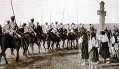 Русские войска в Галиции