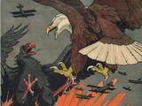 Adler des Krieges (Weltkrieg der 100 Möglichkeiten)