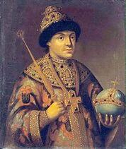 202px-Feodor III of Russia