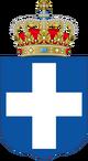 Escudo Grecia