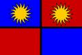 Flag Louisianan Republic (CtG)