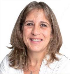 Francisca Zaldívar