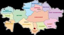 Kazakh Khanate 1983DD