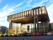 Národní muzeum - FS