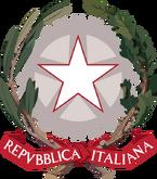 Италия Герб