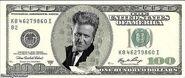 Лафолет доллар