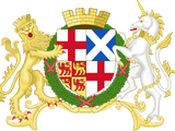 Британская республика (Pax Napoleonica)