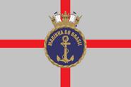 Bandeira da Marinha