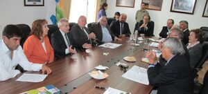 Consejo Regional de Coquimbo (2016)