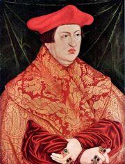 Kaspars I