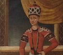 Mohammad Khan Qajar (Emancipation Map Game)