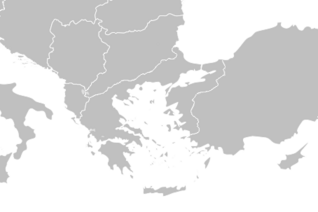 Балканы после войны