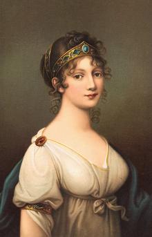 Луиза Прусская