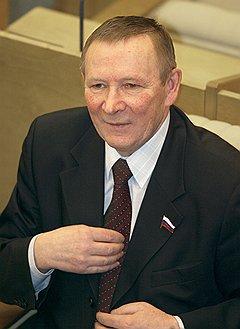 Николай Травкин (МРГ)
