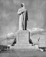 Памятник Гитлеру (МРГ)