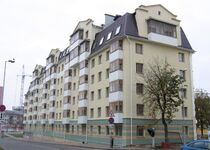 Хрущёвка после реновации в Беларуси
