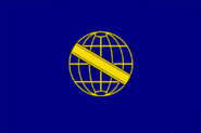 Bandeira do Império Colonial