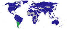 Diplomatic missions of Argentina-2