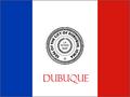 Dubuquemadeupflag