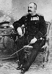 Kralj Milan Obrenovic