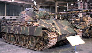 PanzerV Ausf.G 1 sk
