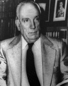 Sergio Fernández Larraín