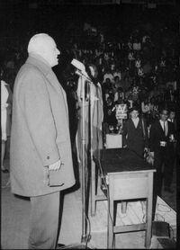 Alessandri en 1970