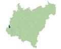 Deutschland Lage von Luxemburg.png
