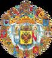 Escudo rusia grande