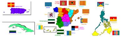 España+Banderas