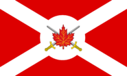 Flag of Canada (Mondo de Scopatore)