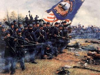 Армия Союза