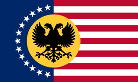 Флаг Гипербореи