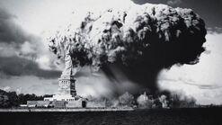 Ядерная бомба, Нью Йорк