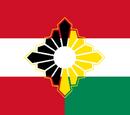 Austria-Hungary (Satomi Maiden ~ Third Power)