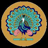 File:Coat of arms of Burma 1948.png
